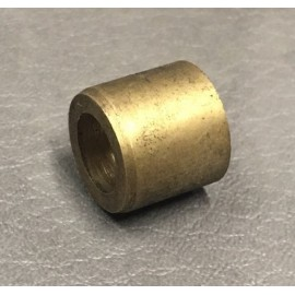 Bague bronze 14X9 L12.5