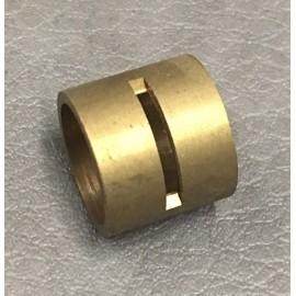 Bague bronze 18X15 L16