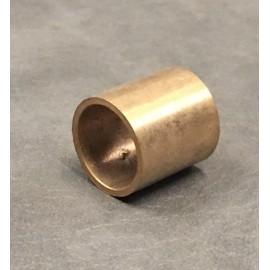 Bague bronze 12x14