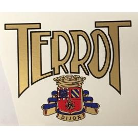 Monogramme Terrot